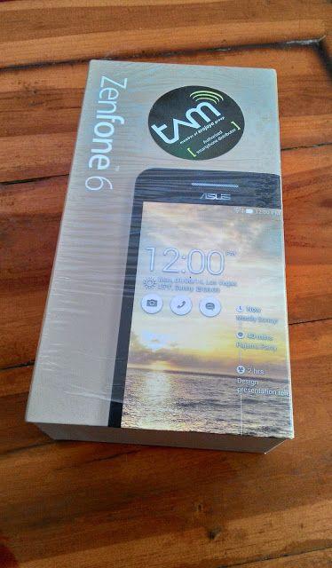Box Hp Asus Zenfone 6 Terbaru