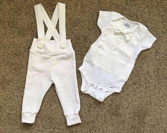 New 0 3 Months Newborn Baby Boy Blessing Christening Outfit Baby Boy Christening Outfit Boy Christening Outfit Christening Outfit