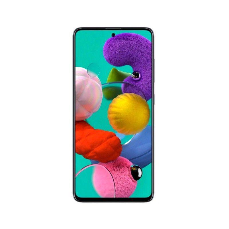 Samsung Galaxy A51 De 128 Gb Samsung Galaxy Samsung Telefono Inteligente