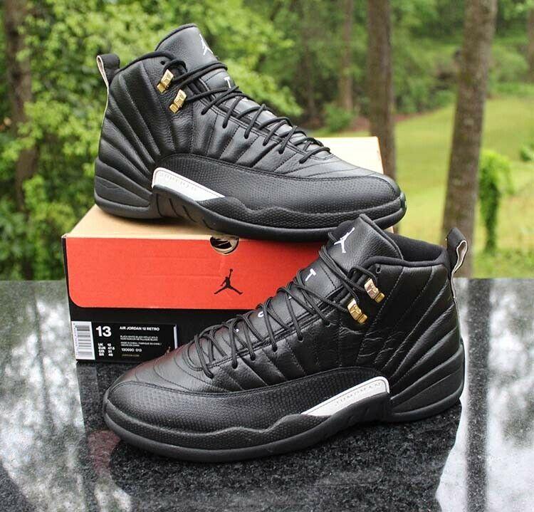 Nike Air Jordan 12 Retro The Master Men
