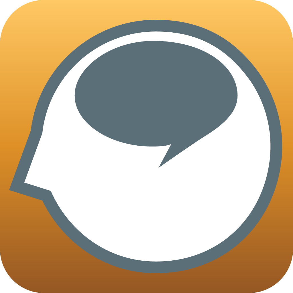 Naming Therapy Speech App For Word Finding Strategies