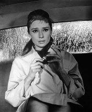 Audrey Hepburn, 1961, Paramount, **I.V.