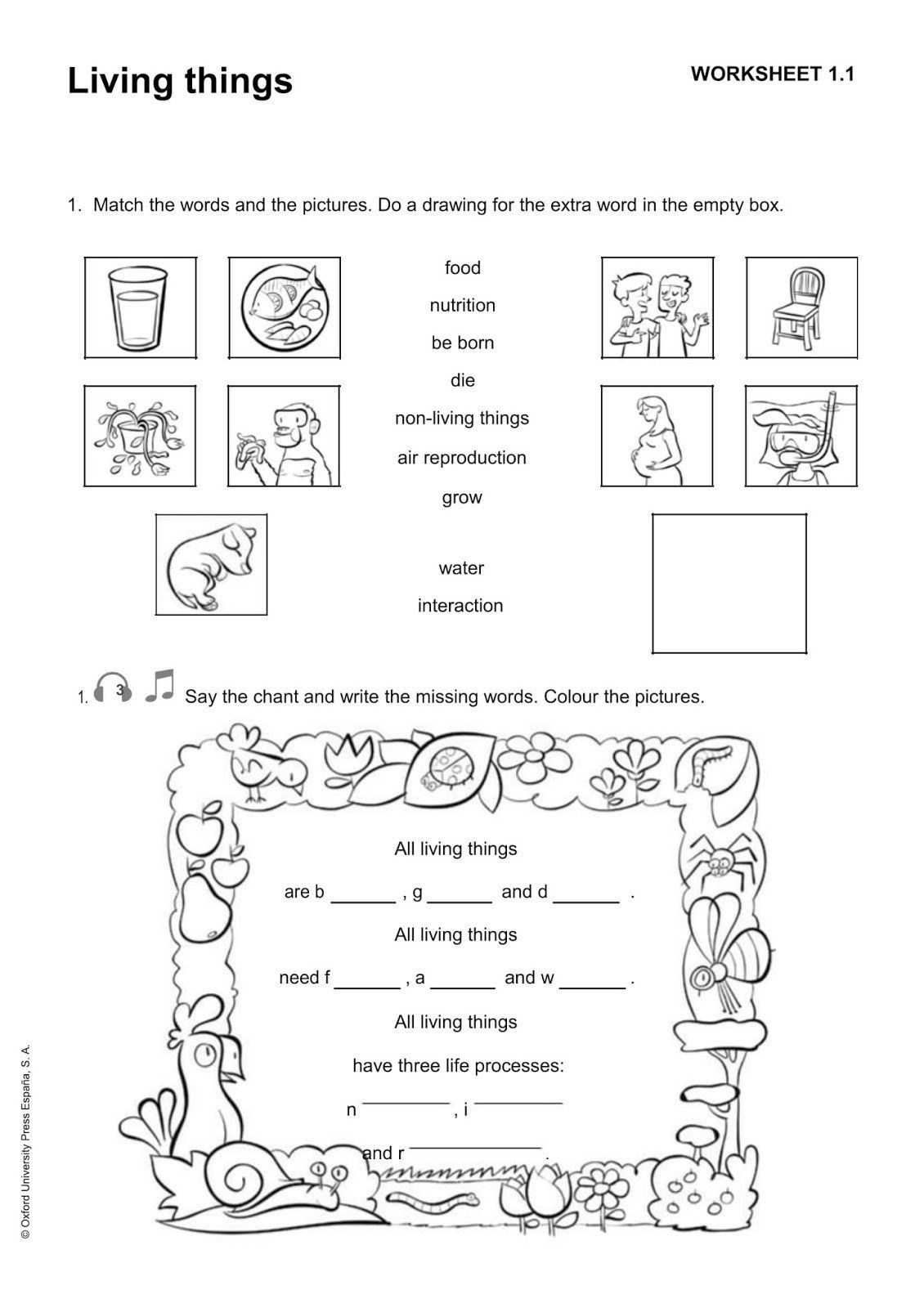 Plant Reproduction Worksheet Answers
