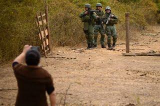 """Movilización: Aucan Huilcaman: """"El perdón es para la autocomplac..."""