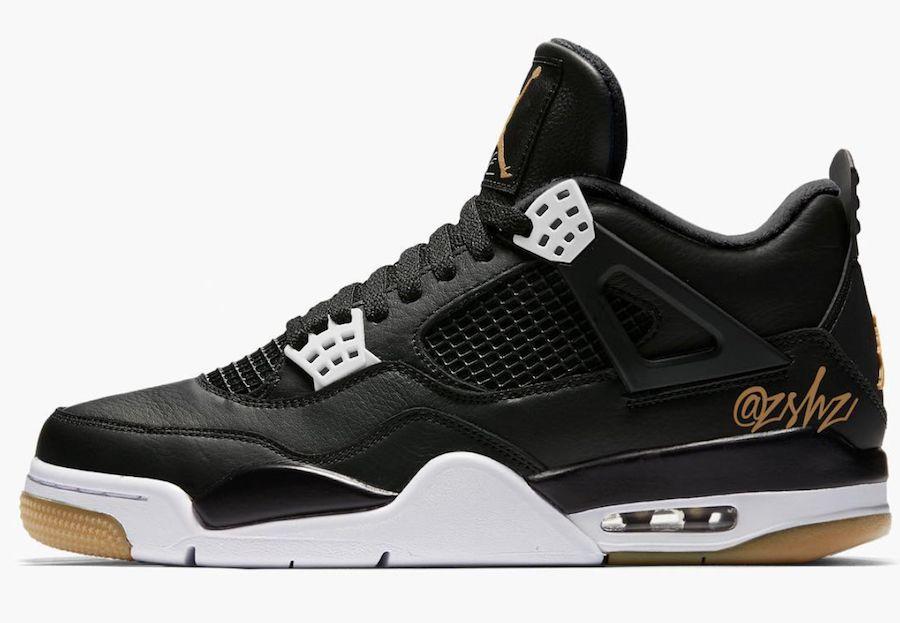 b73226acda2 Jan 19, 2019 Air Jordan 4 Retro SE Black Gum $200.00 Download the Sneaker  Crush here: snkcr.sh/2dDpWOC