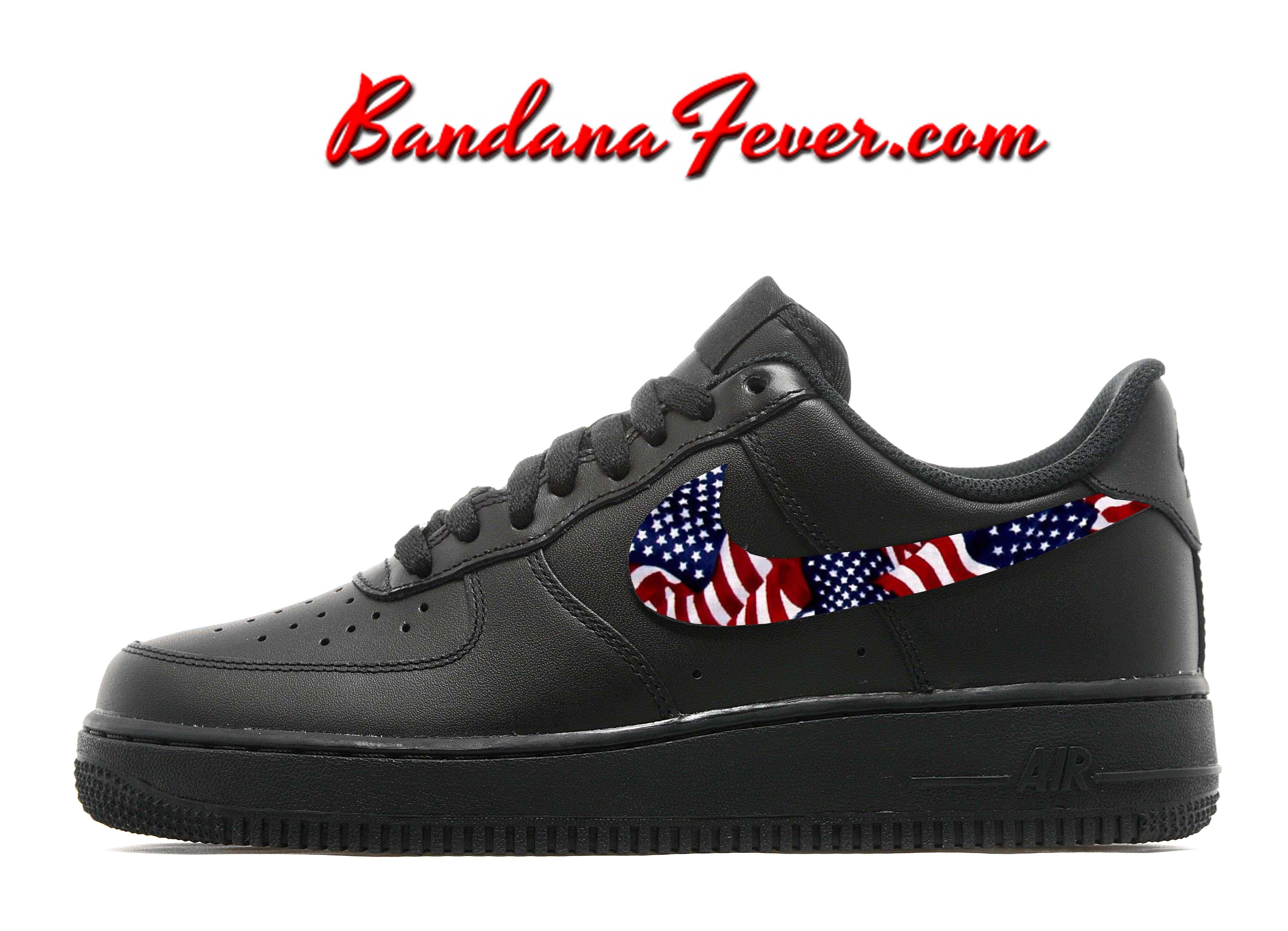black nike air force 1 low mens converse