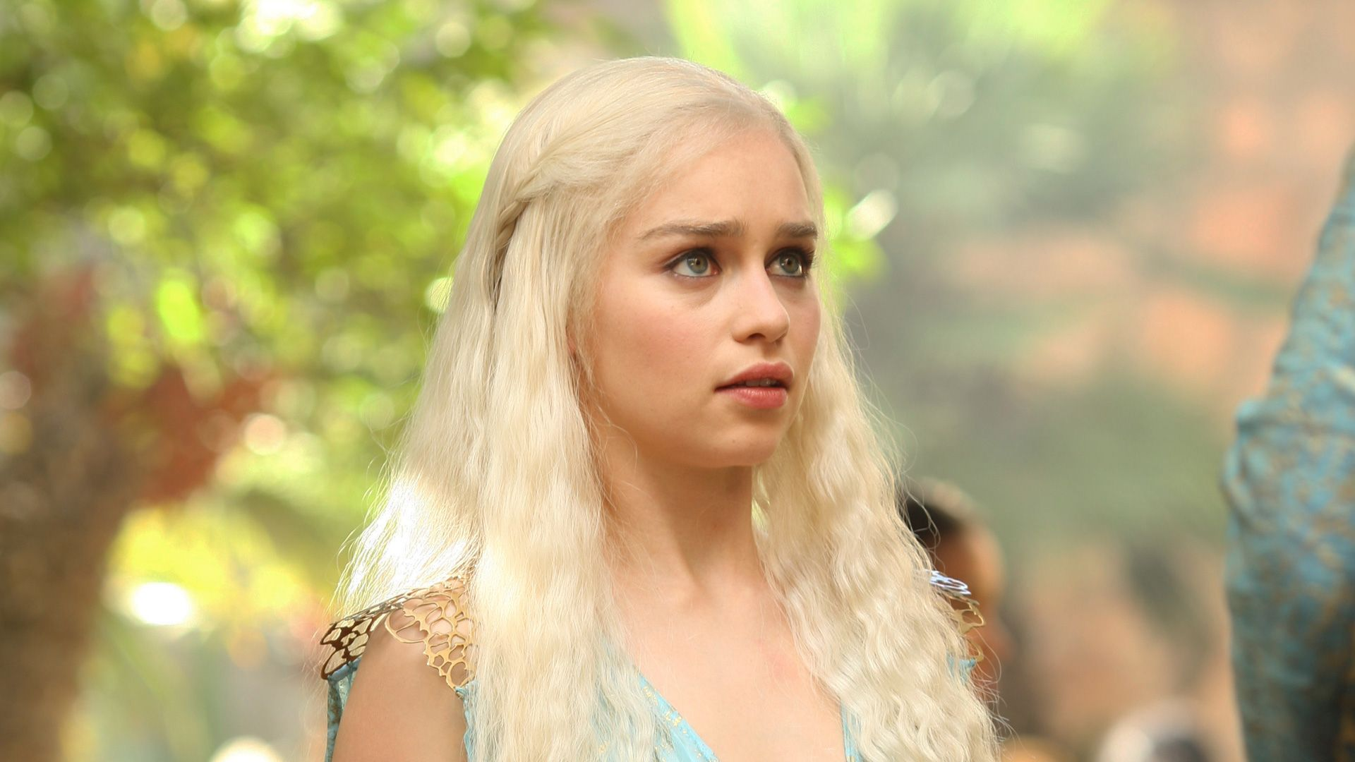 Khaleesi Game Of Thrones HD Wallpaper « Destkop