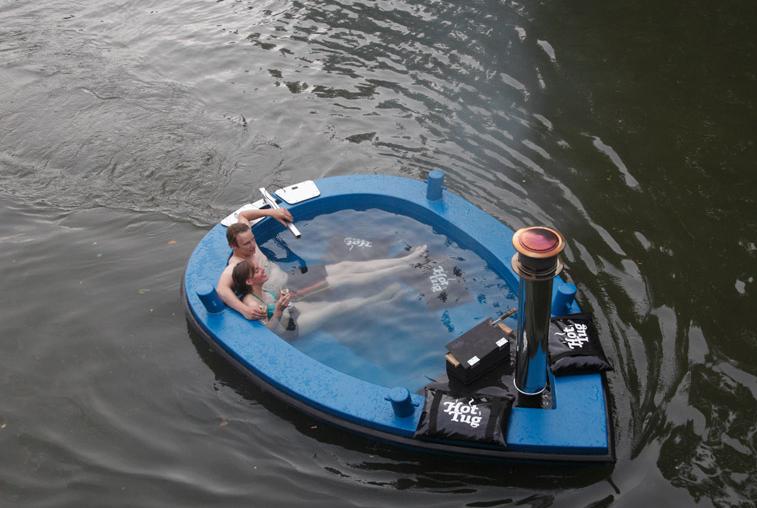 Hot Tug, for Dummer's Bay.
