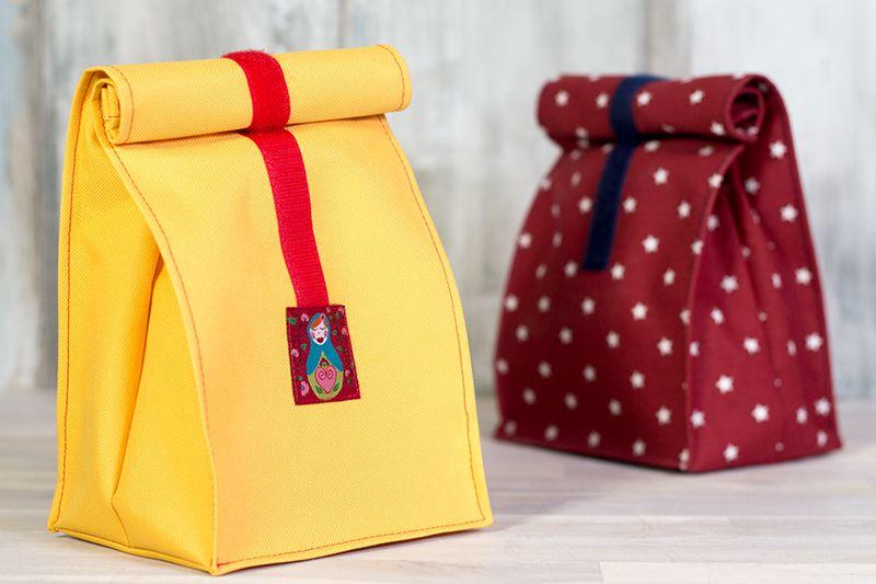 lunchbag anleitung n hen n hen lunchbag n hen und n hen lernen. Black Bedroom Furniture Sets. Home Design Ideas