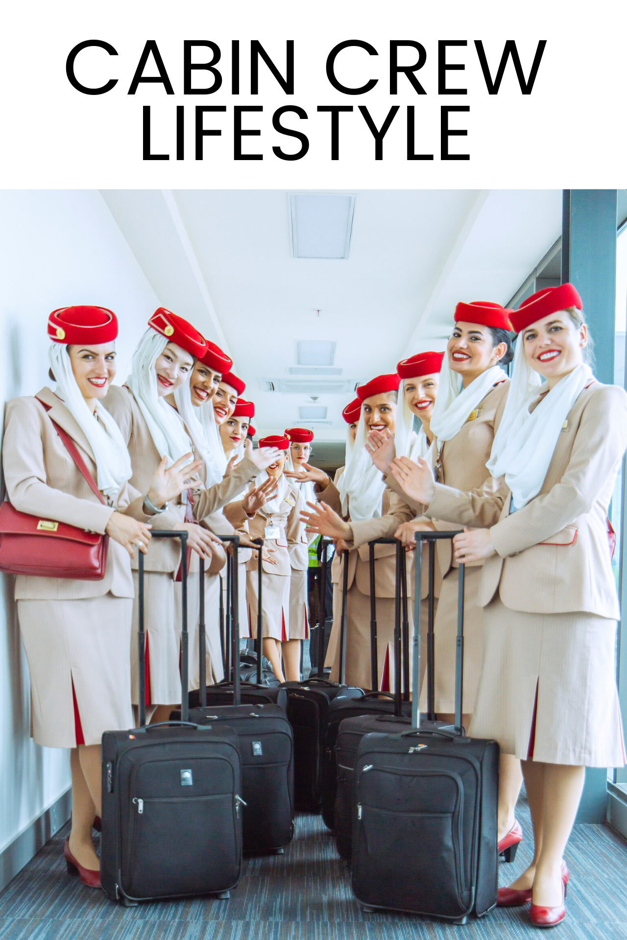 What is the Average Day Like for a Flight Attendant? in