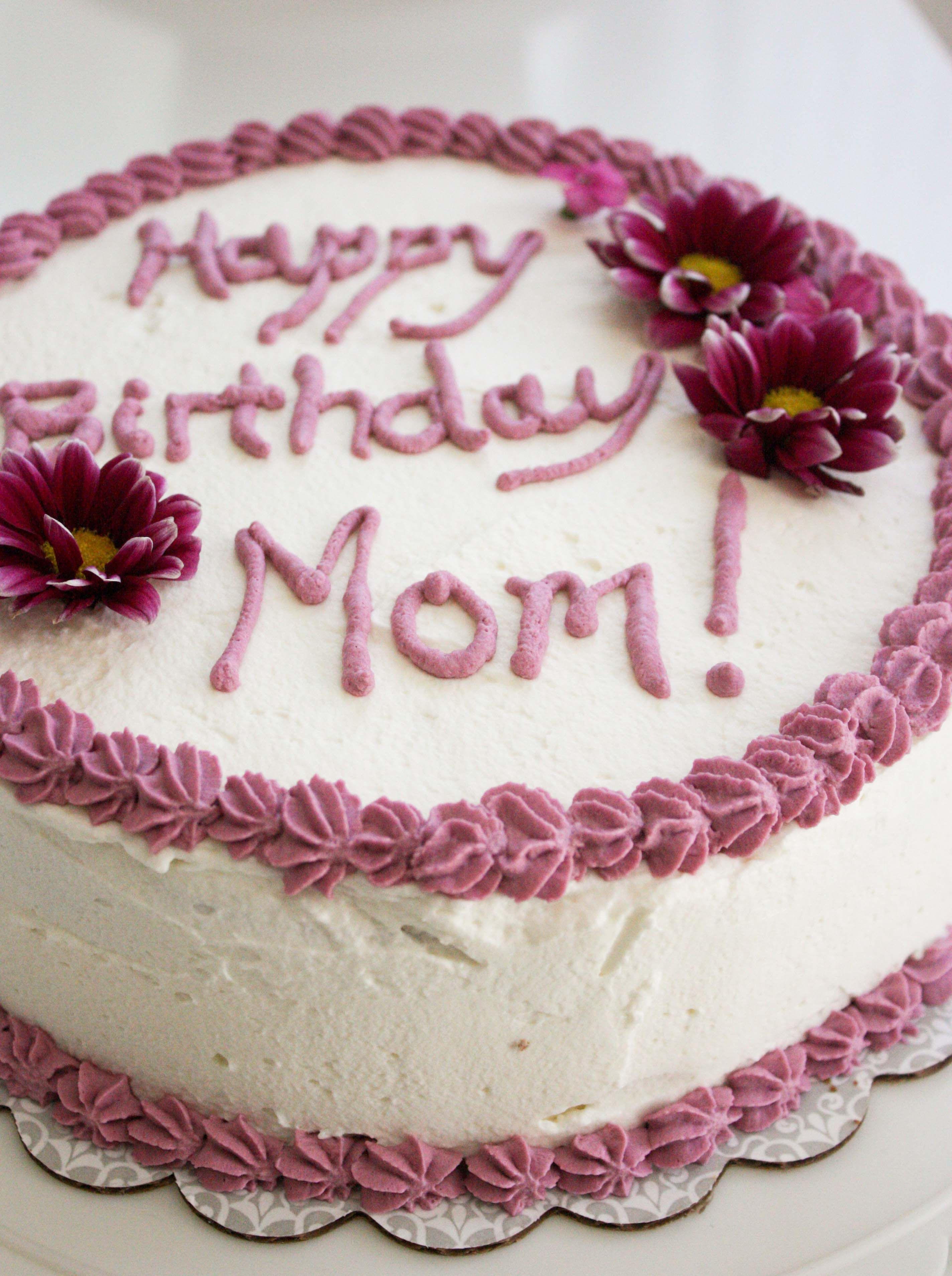 Excellent 27 Brilliant Picture Of Mom Birthday Cakes With Images Funny Birthday Cards Online Inifodamsfinfo