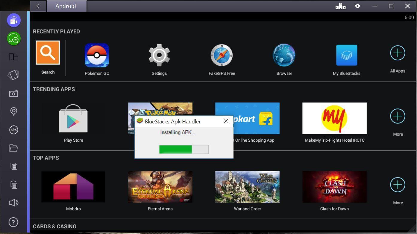 VidMate für PC Online Kostenloser App Download (Windows