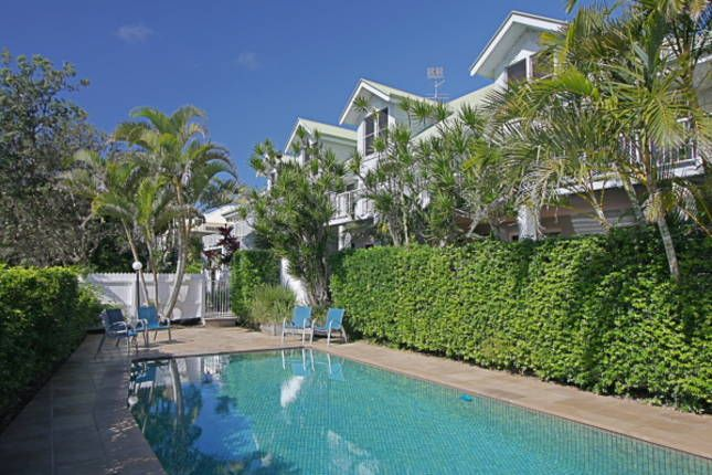 7/34 Kendall Street - Kendall Beach Apartments | Byron Bay, NSW | Accommodation $184 7 ppl min 3 nights linen supplied