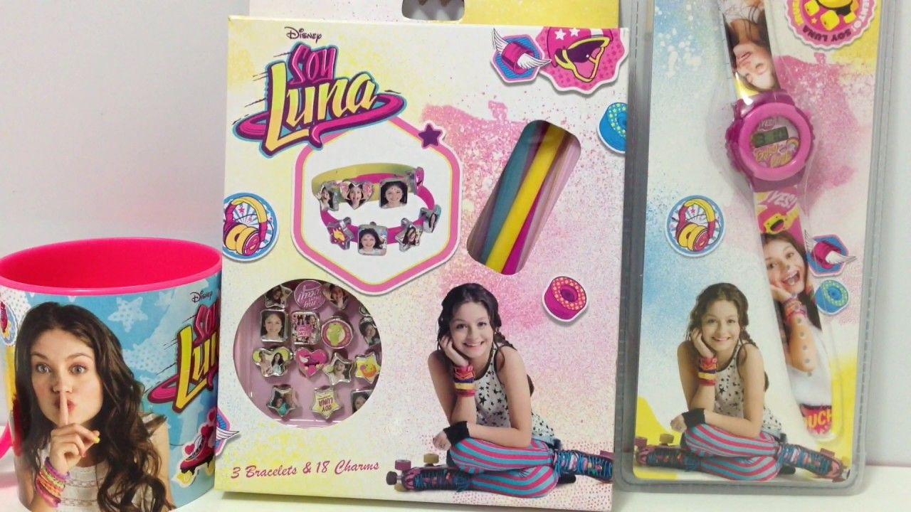Sorteo Soy Luna