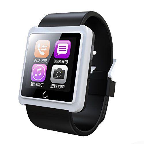 Koogogo U10L U Watch Bluetooth 40 Smart Watch Sync Phone
