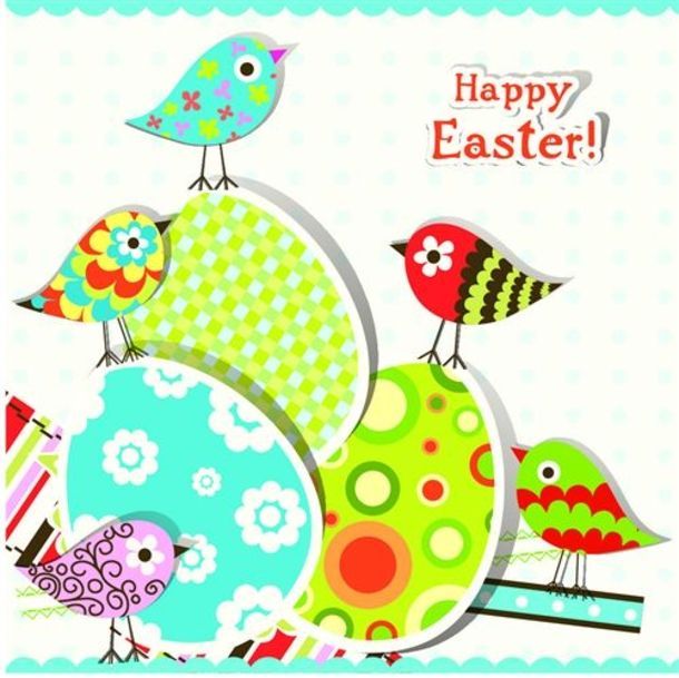 100 Happy Easter Quotes And Sayings – Easter Card Sayings