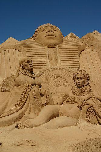 Sand City Fiesa 2008 | Flickr - Photo Sharing!