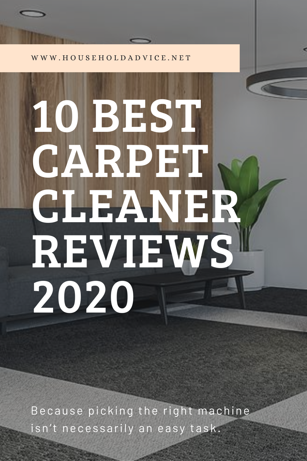 Top 10 Best Carpet Cleaner Reviews 2020 In 2020 Carpet Cleaners Best Carpet Green Carpet Cleaning
