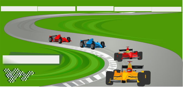 Race Track Clip Art Google Search Motorsport World Championship Racing