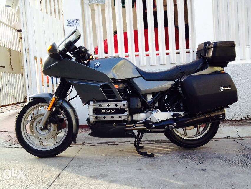 View Bmw K100 Rs For Sale In Dasmarinas On Olx Philippines Or