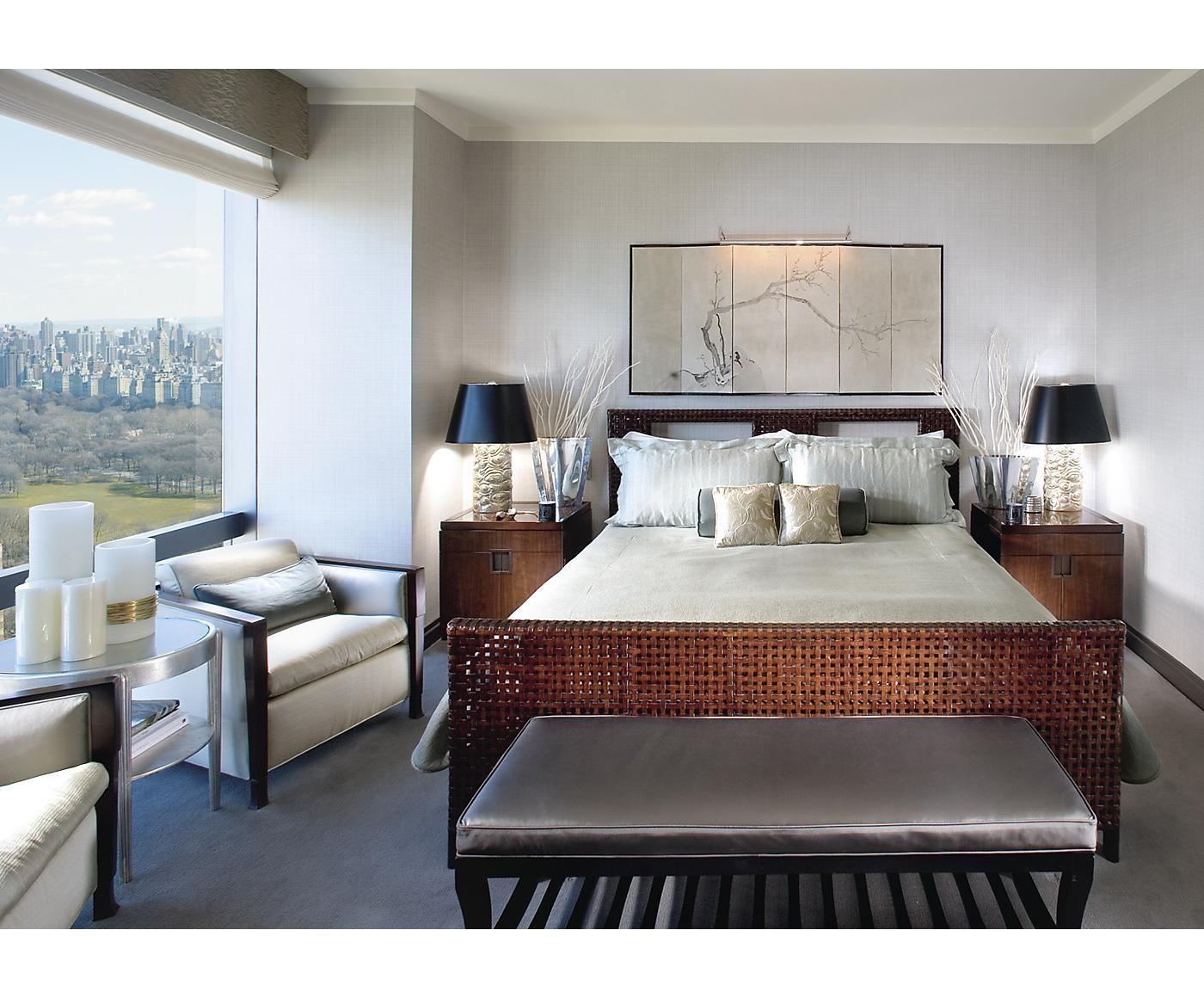 Luksus 5-stjernet hotel Manhattan Mandarin Oriental, New-6460