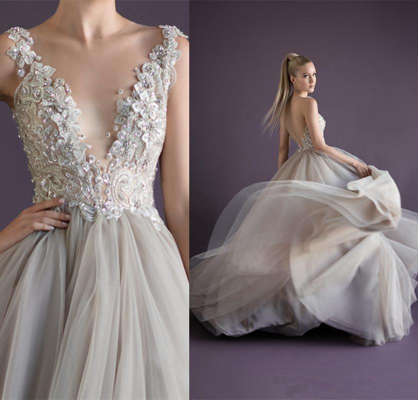 Paolo Sebastian Prom Dresses