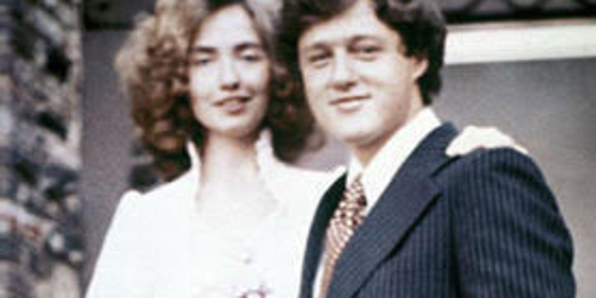 Hereu0027s How Hillary Clintonu0027s Wedding Compares To Donald Trumpu0027s