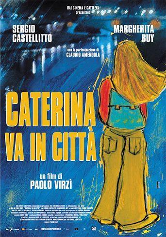 nuovo concetto autentico foto ufficiali Caterina va in città (2003)   CB01.EU ex CineBlog01   FILM GRATIS ...