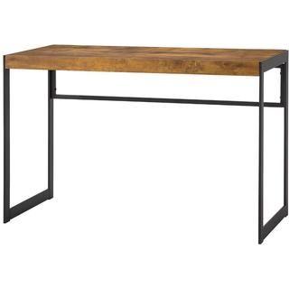 Tribecca Home Myra Vintage Modern Rustic Storage Desk Ping The Best Deals On Desks