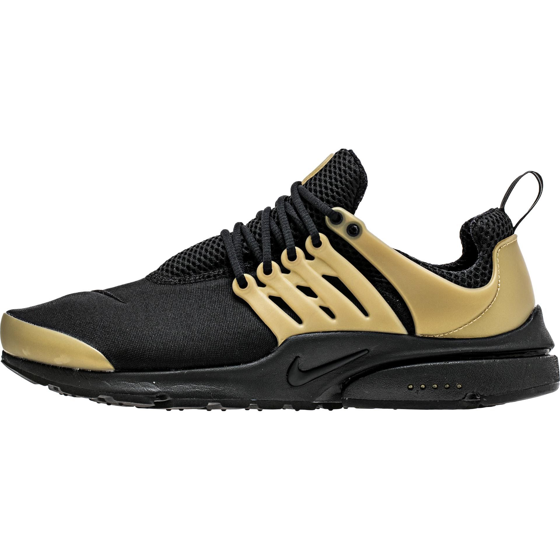 Nike Air Presto (Gold). Nike PrestoCasual ShoesRunning ...