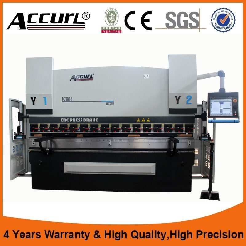 China Manufacture Supply Cnc Hydraulic Metal Sheet Press Brake Machine High Qualtity Cnc Press Brake Cnc Press Brake Hydraulic Press Brake Press Brake Machine