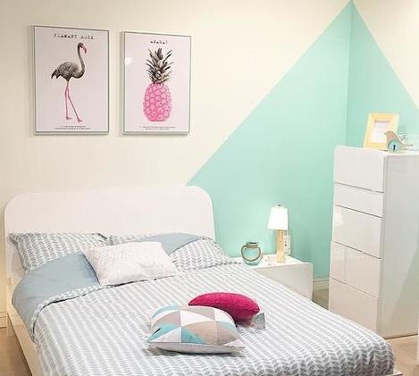 Deco Chambre Fille 12 Ans En 2020 Chambre Ado Pastel Decoration