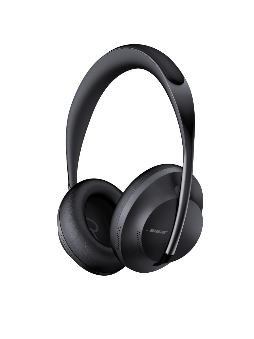 Bose Noise Cancelling Wireless Bluetooth Headphones 700 In Black Walmart Com Bose Headphones Bose Noise Cancelling Noise Cancelling