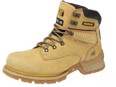 Botas Caterpillar | Zapatos, Botas y Botas militares