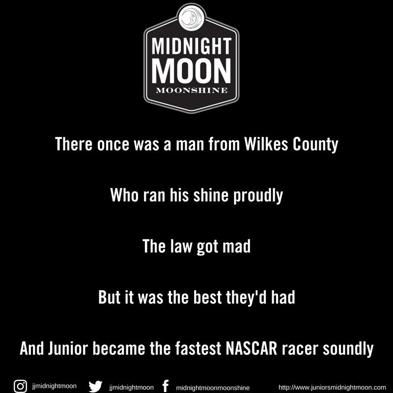 America's Favorite Moonshine