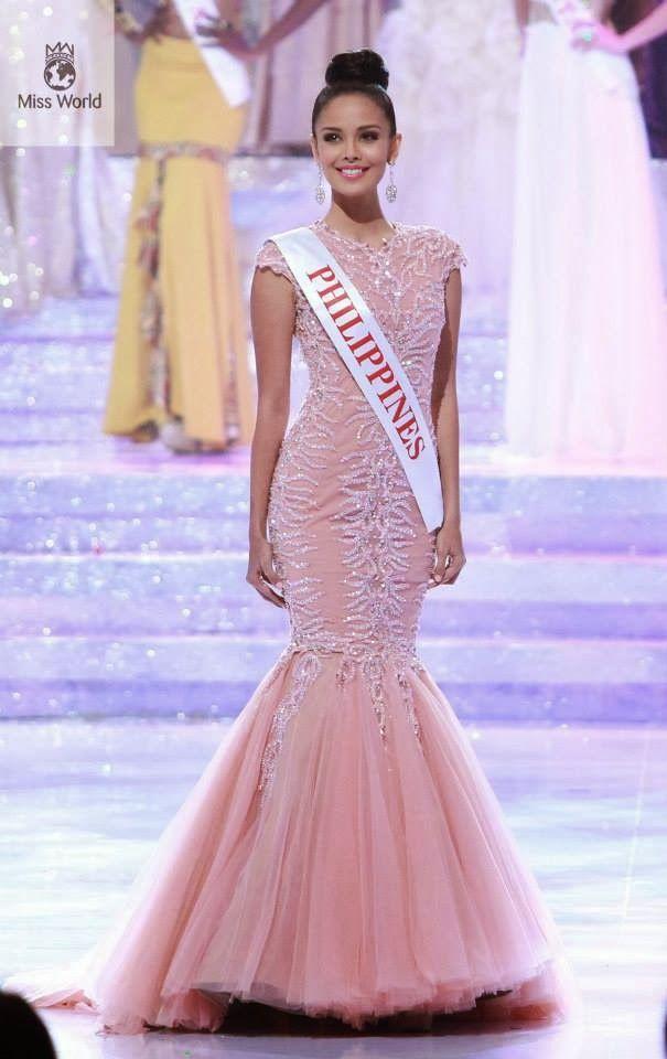 2013 francis libiran gown | mau pegs | Pinterest