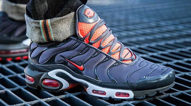nike air max plus tn foot locker
