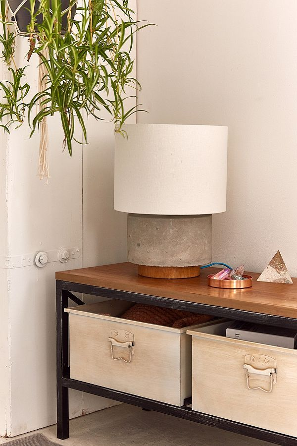 Iktan Table Lamp | Table lamp, Table, Urban outfitters
