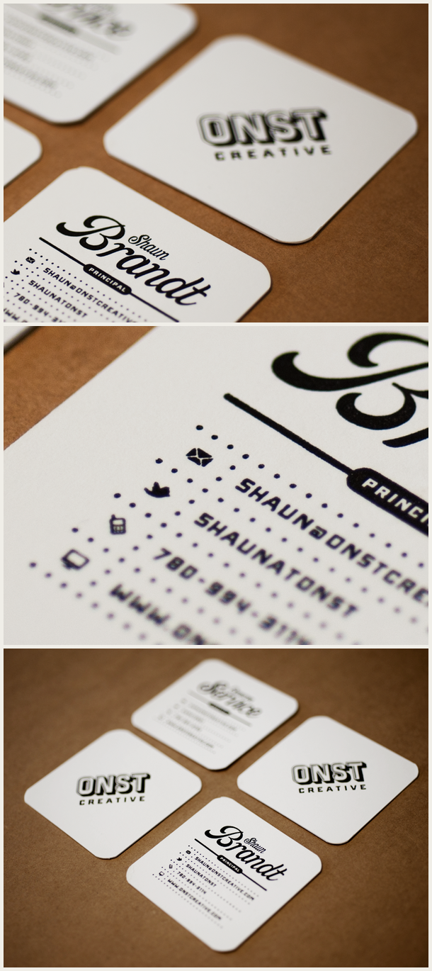 20 Fresh Business Card Inspirations | Business cards, Business and ...