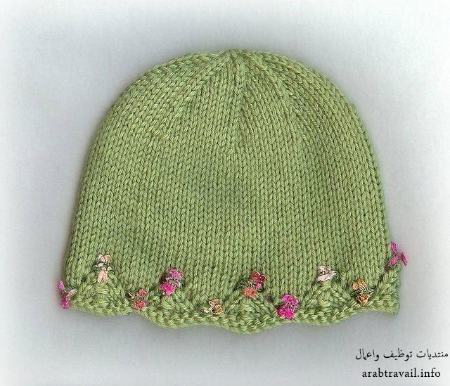 Knitting Baby Hats Httparabtravailfovbforumdisplaypf