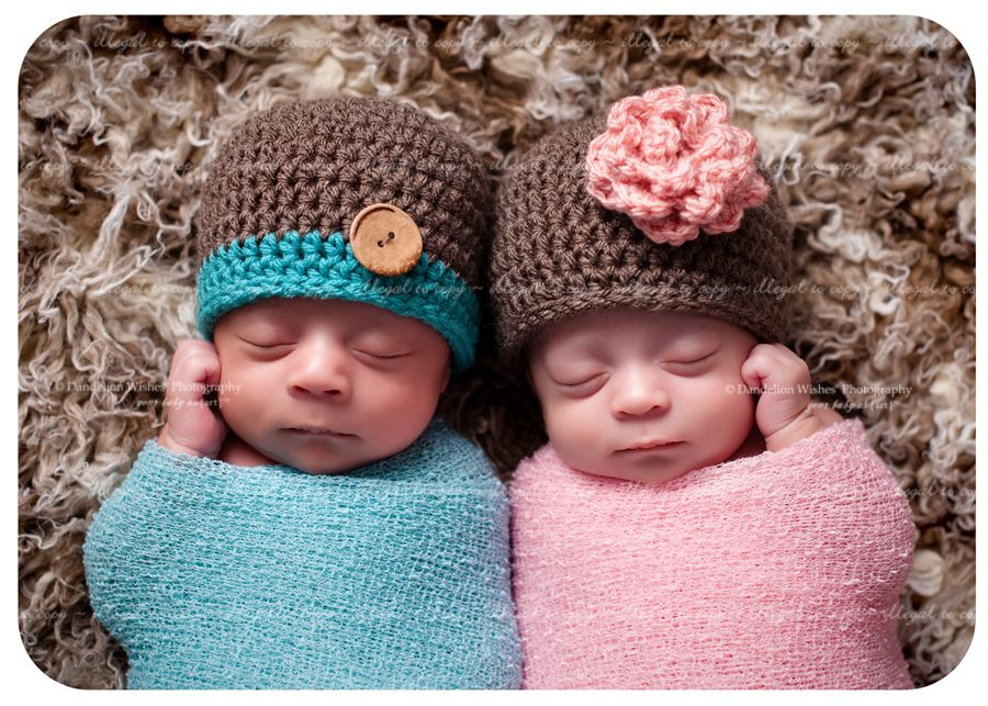 Newborn baby pictures of twins pinned for kidfolio the parenting mobile app that makes