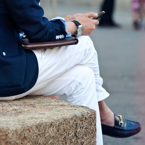 MR PORTER | Loafers men outfit, Gucci