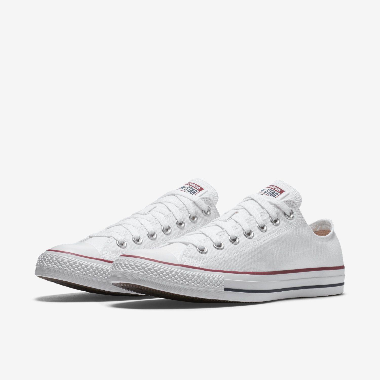 Chaussures Converse One Star blanches unisexe LMPiKXXW2