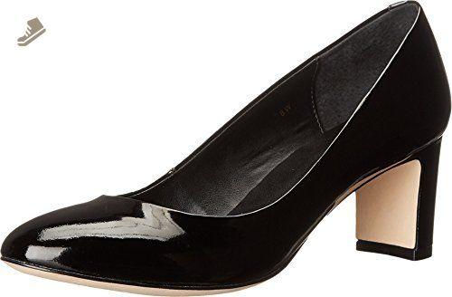 6d33b1c52c8 Vaneli Women s Zelena Black Patent Pump 6.5 M (B) - Vaneli pumps for women  ( Amazon Partner-Link)