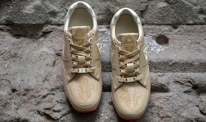 Le coq sportif x limitEDitions