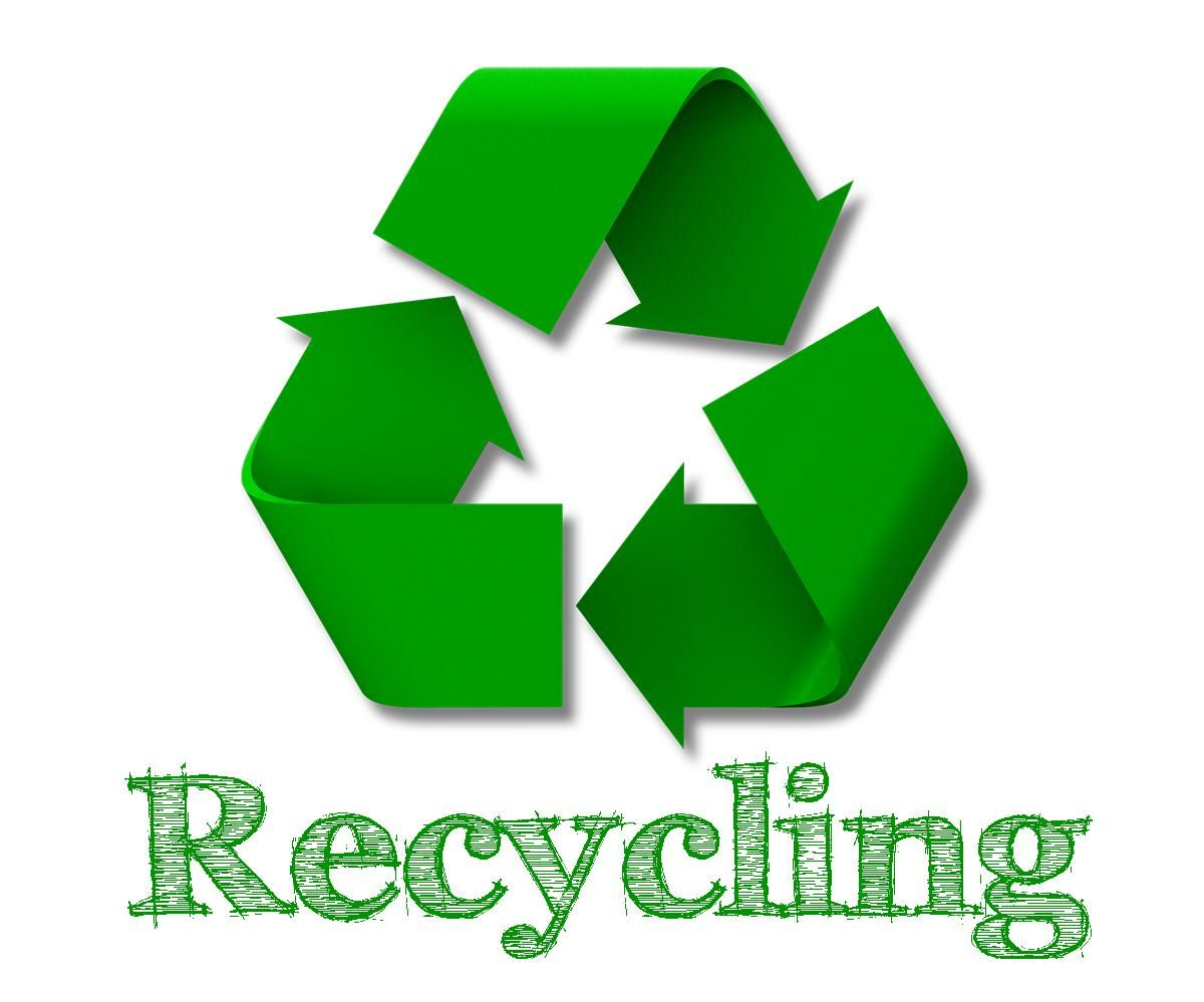 FREE Printable Recycling and Garbage Signs to Encourage Recycling ...