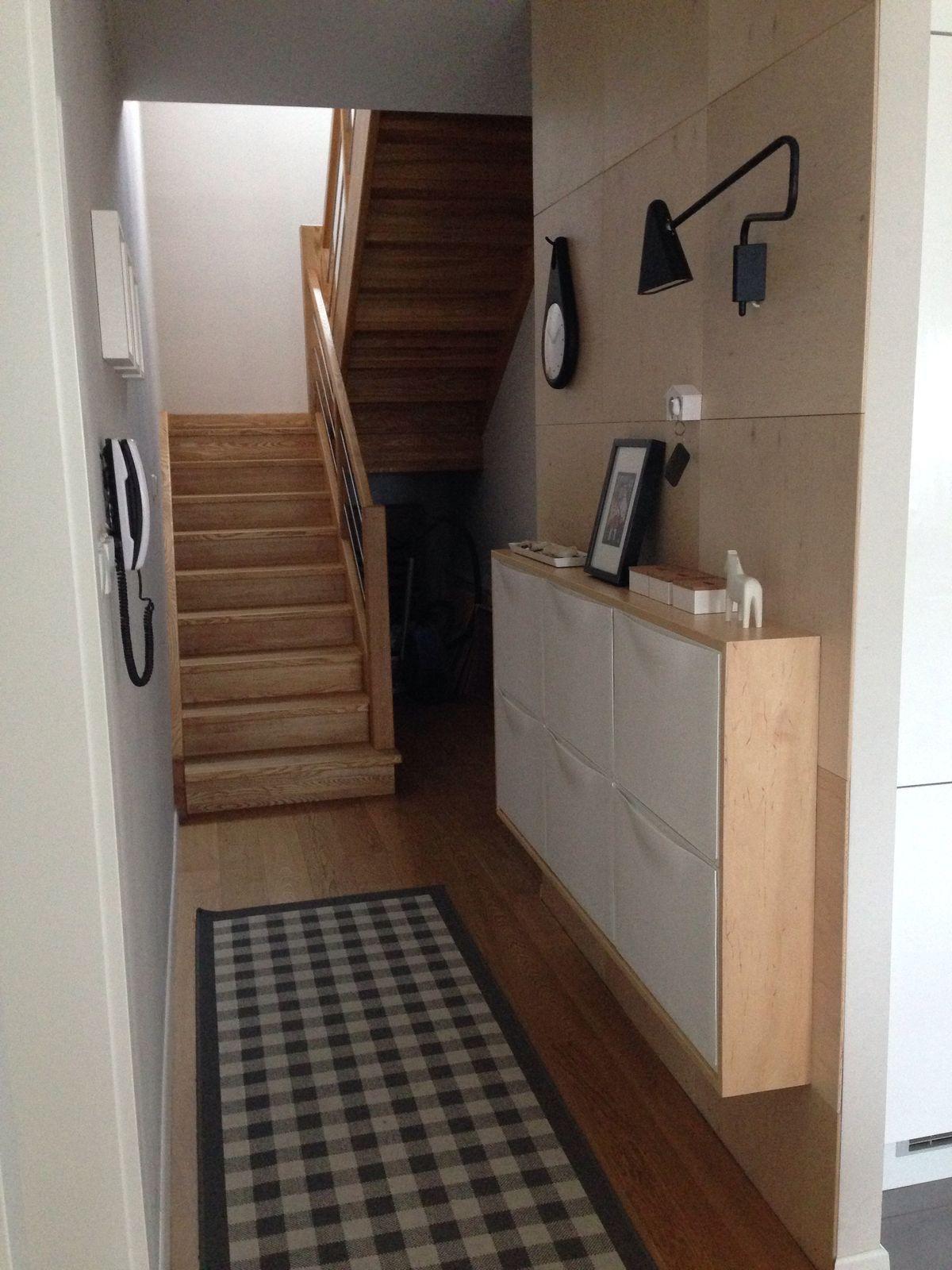 la bonne id e rangement pour toute la maison entr e pinterest maison meuble et rangement. Black Bedroom Furniture Sets. Home Design Ideas