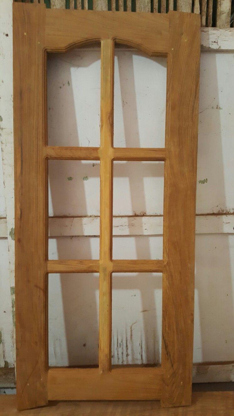 Teak Window 4 22 Wooden Window Design Wooden Front Door