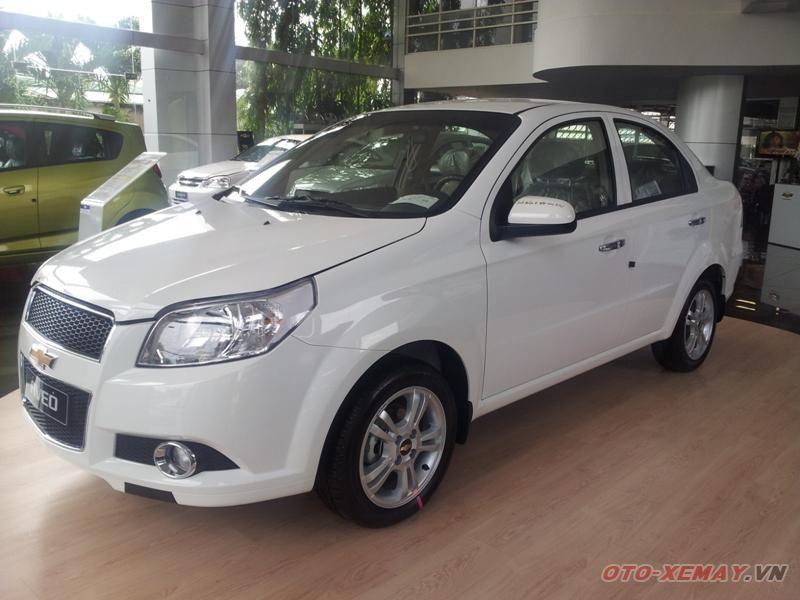 Ban O To Chevrolet Aveo Gia 410 Trieu Dong Sell Car And Motobyce