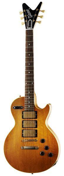 Gibson 50th Ann. Korina Tribute